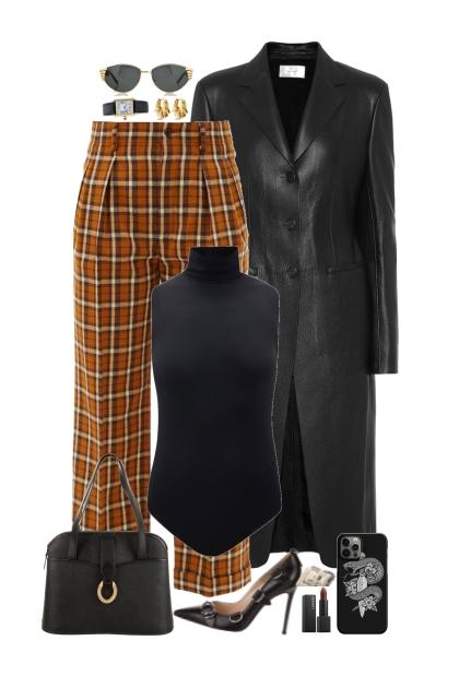 Fann- Combinazione di moda