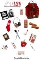 Cheryl's Blossom Bag | Riverdale