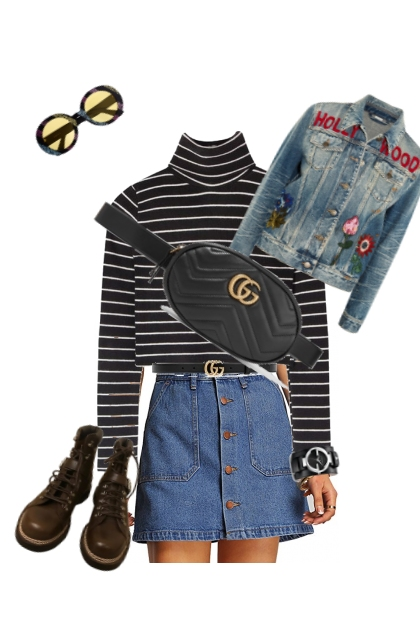 Sylish Outfit 2