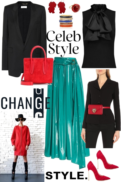 Celeb style