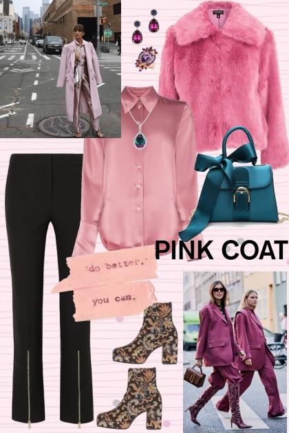 Pink madness