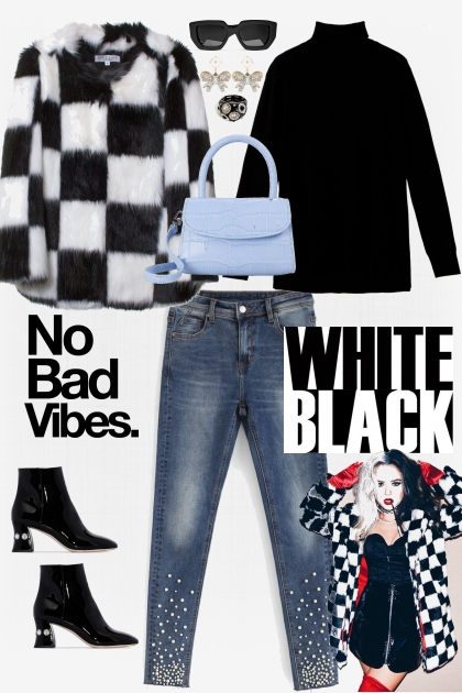 Black&White madness