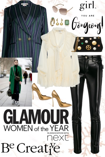 Glamour Christmas