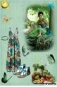Butterflies, butterflies