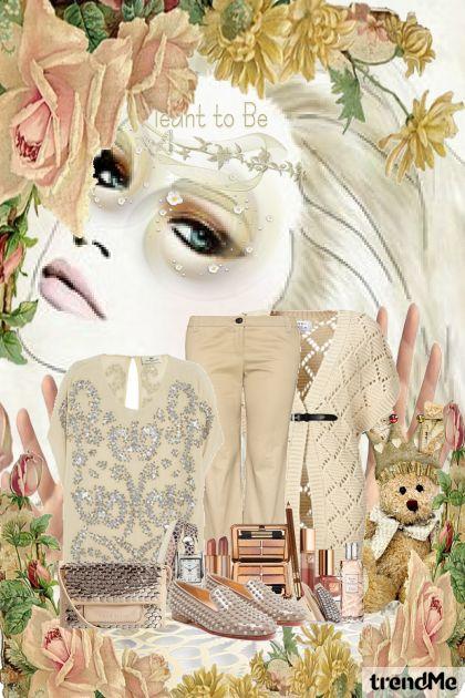 devinag172- Fashion set