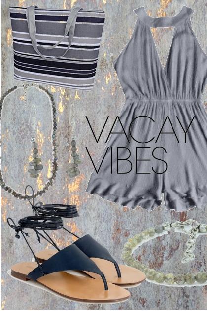 Vacay Vibes