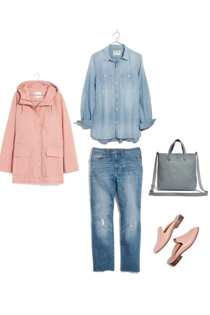 #3- Modekombination