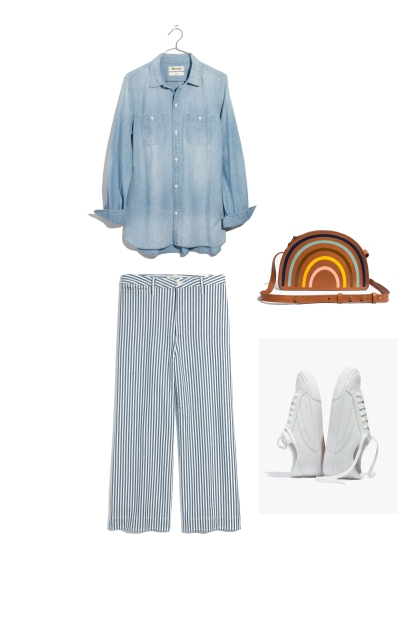 #4- Modekombination