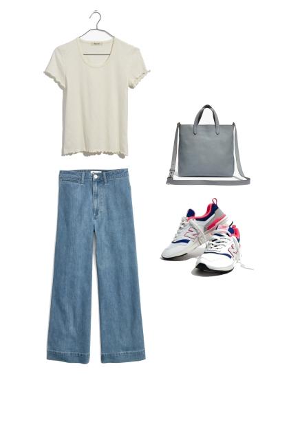 #5- Modekombination