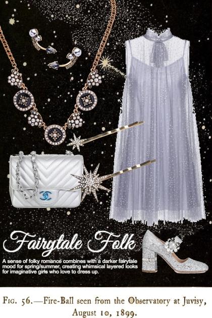 Fairytale Folk