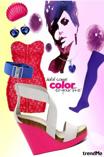 ColorfulGirl