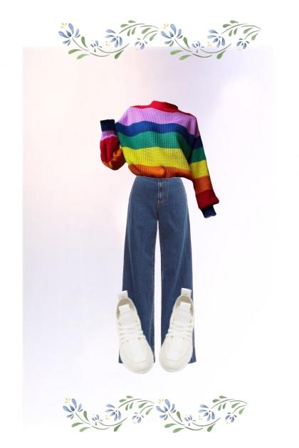 kinda 90s style
