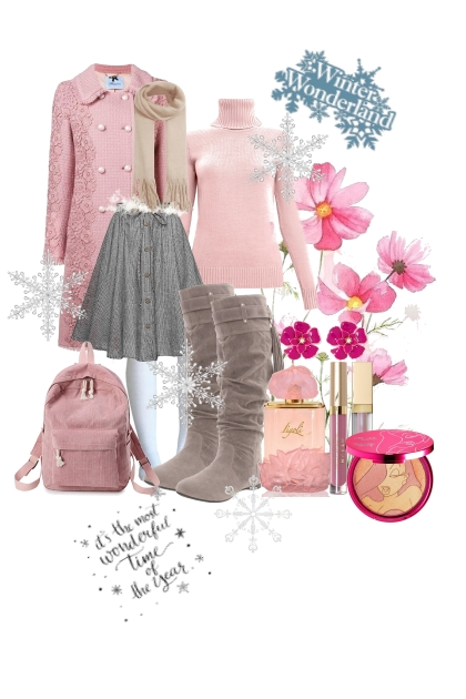 Lillys Winter