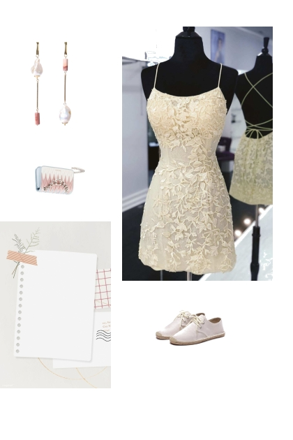 different vibe occasion dress