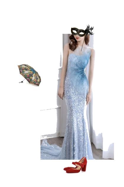 to be a mermaid princess