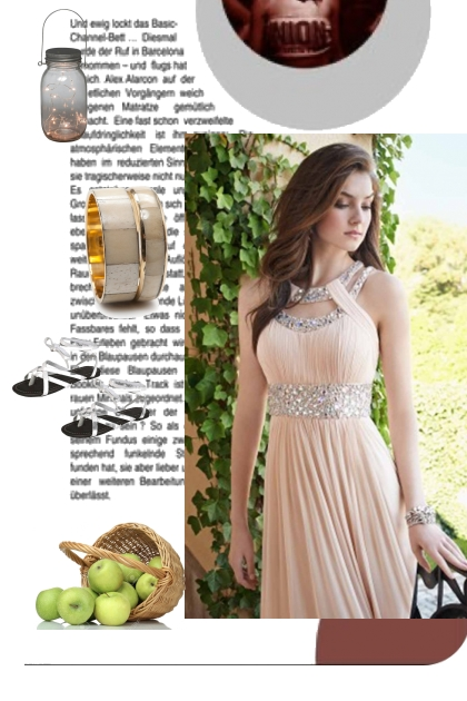 To be a grecian goddess