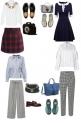 Академический стиль одежды
