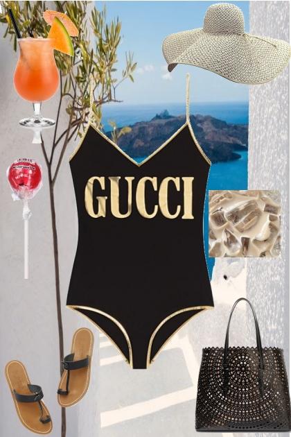 Gucci Vaca