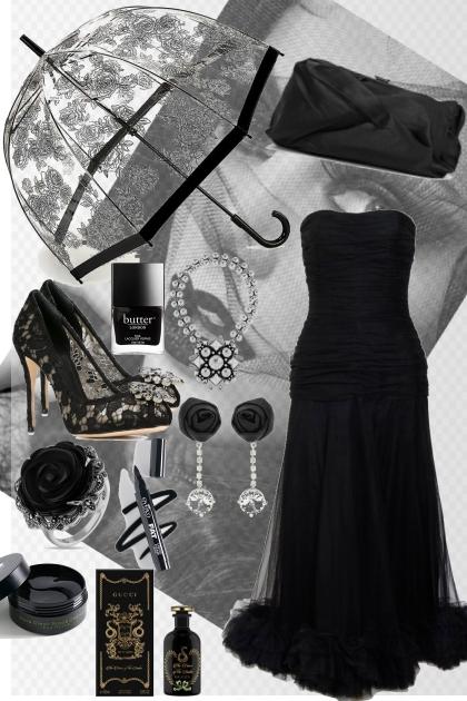 Black Night n' Gale