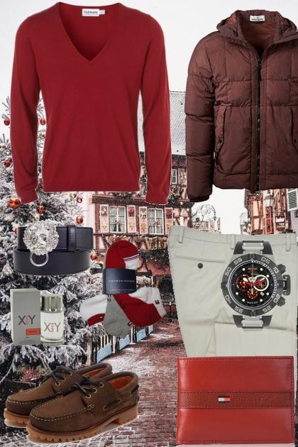 December (4th)- Fashion set