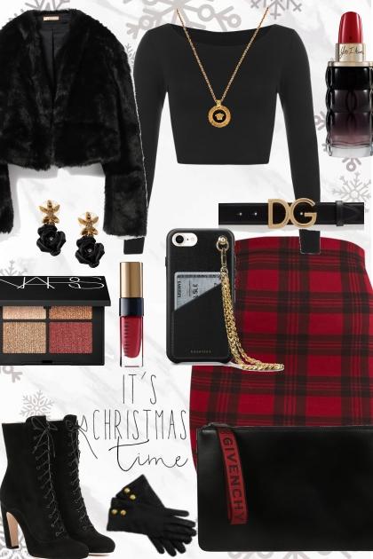 December (16th)