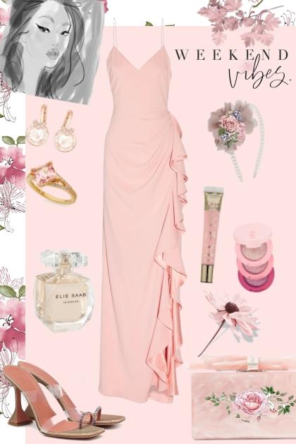 Pink Elegance