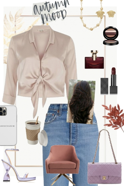 Casual Fit for Her (Fall)