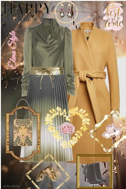 Леди- Fashion set