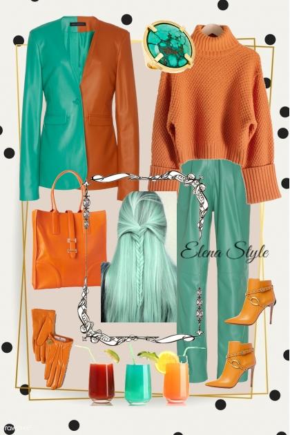 сааб- Fashion set