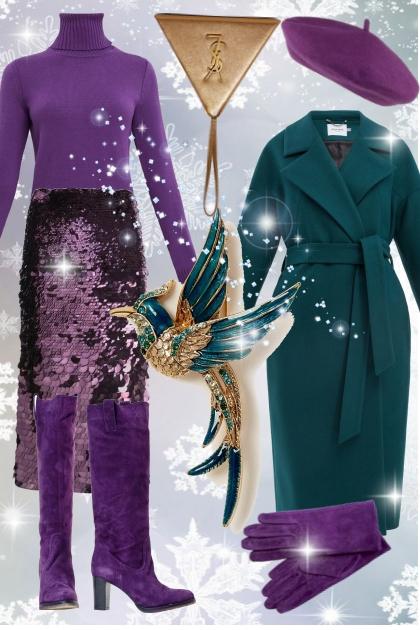 пр2- Fashion set