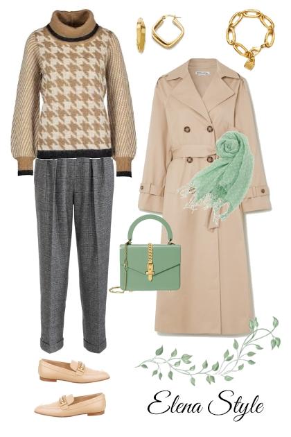 осень 2- Fashion set