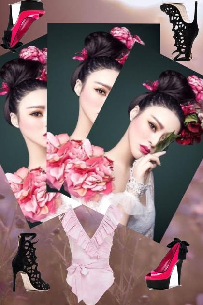 Geisha`s Story