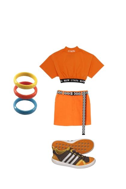 cecil- Fashion set