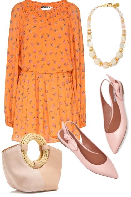 LJ-Orange