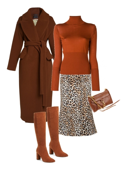 Sultry two- Fashion set