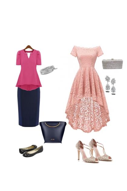 vdfs- Fashion set