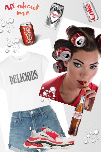 Delicious- Fashion set