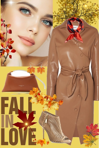 Fall in Love- Fashion set