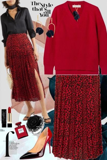 Your style- Fashion set