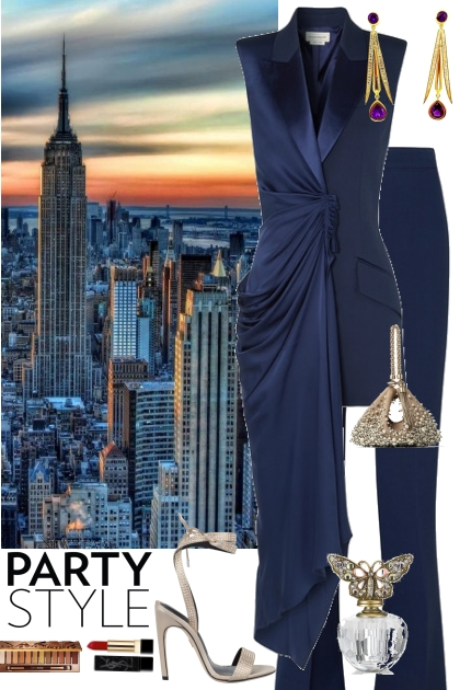 Party style 2