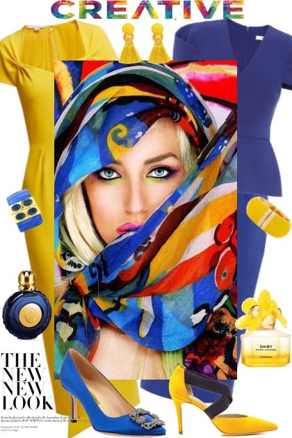 Creative- Modekombination
