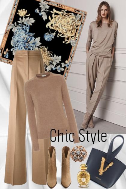 Chic style 2