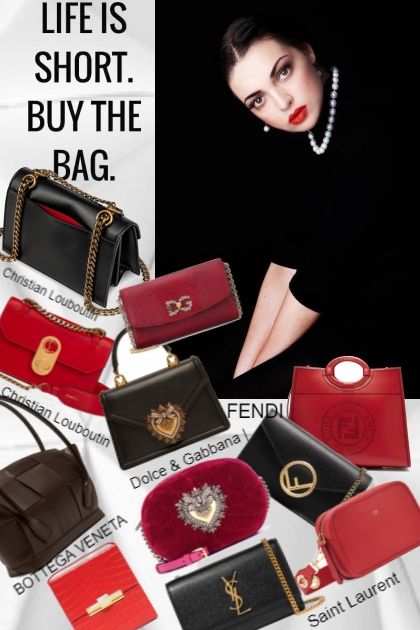 Buy the bag