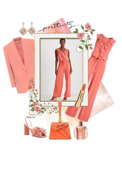 Positivity- Fashion set