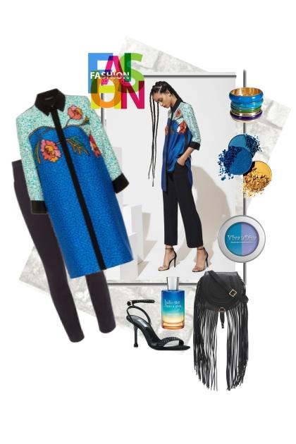 Fashion, fashion