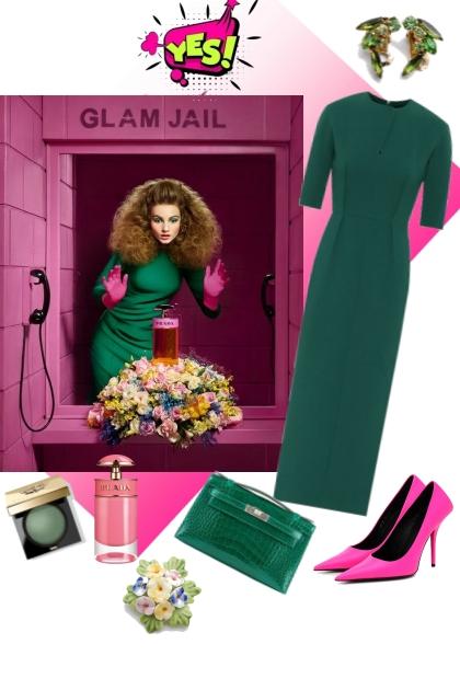 Glam jail 2