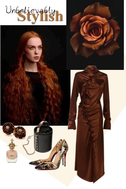 Unbelievably stylish- Combinaciónde moda
