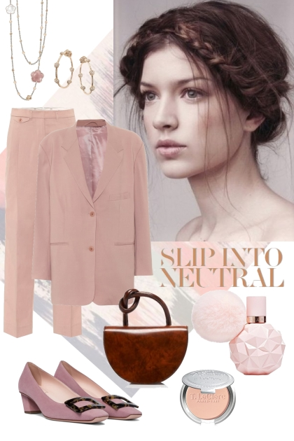 Slip into neutral