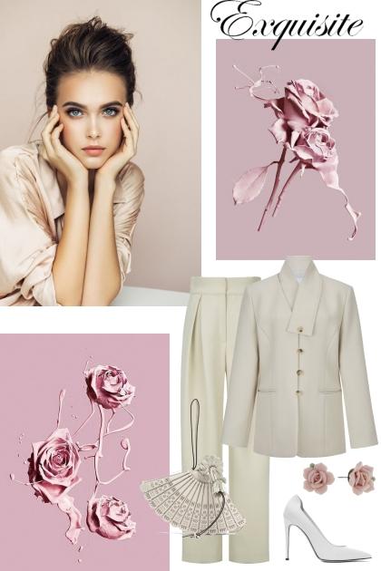 Exquisite- Fashion set