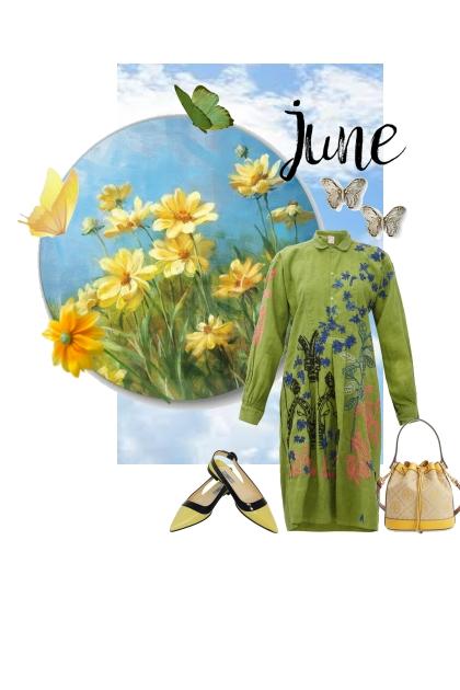 June!